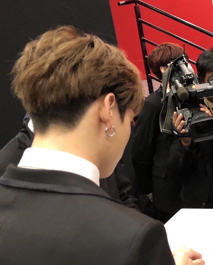 A Mf Undercutttt Bts Hairstyle Jungkook Hairstyle Jungkook