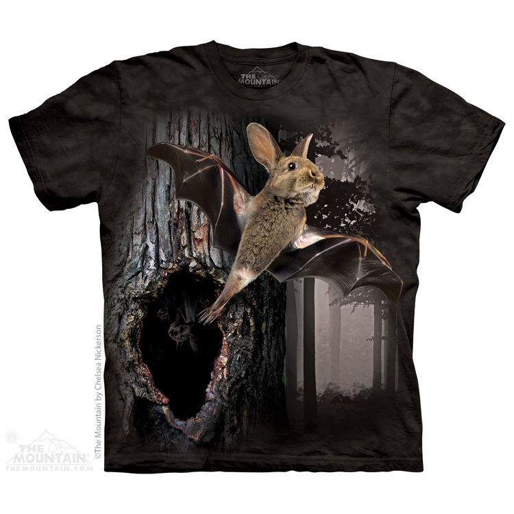 The Mountain | Rabbat T-Shirt