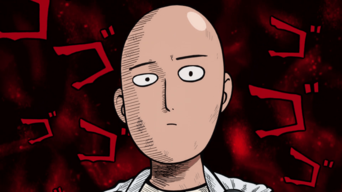 One Punch Man Saison 2 Episode 3 One Punch Man S2 Episode 2 Review One Punch Man Anime One Punch Man Anime