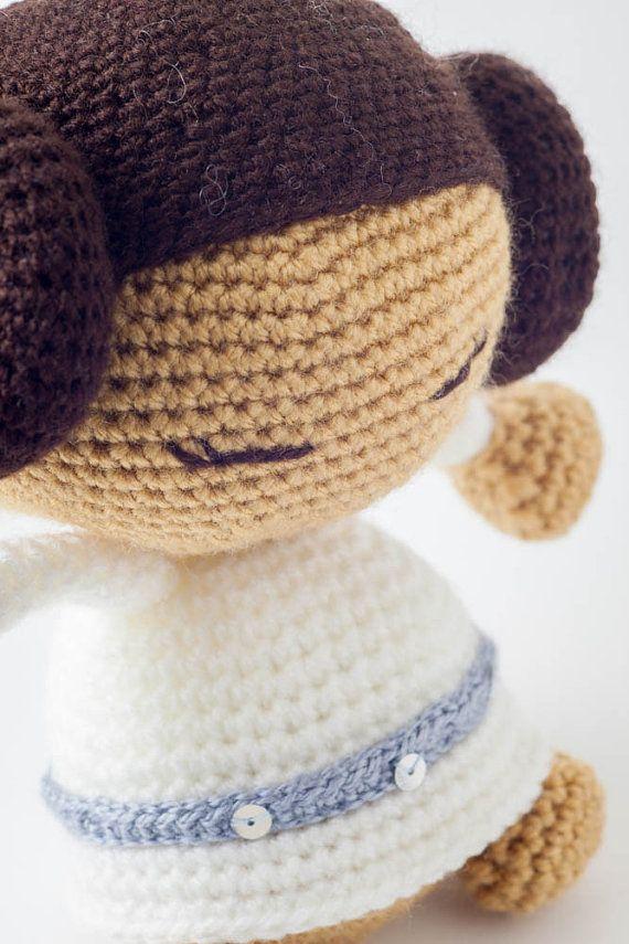 Dormilón disfrazado de Yoda. Imu Amigurumi | Lugares para visitar ...