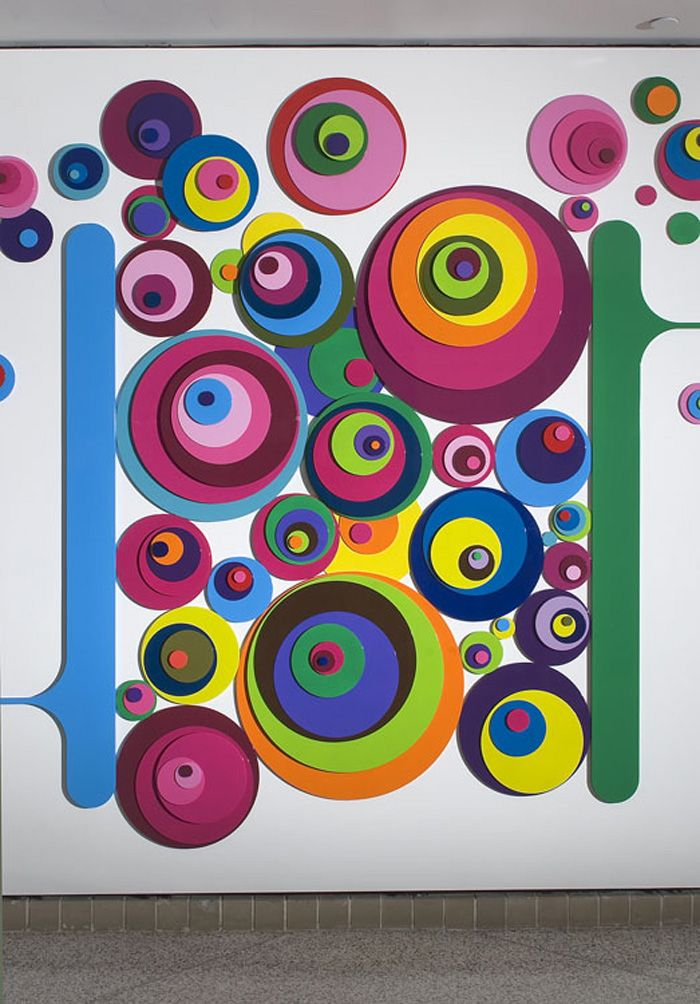 Paul Henry Ramirez Mural idea | Outdoor Montessori ...