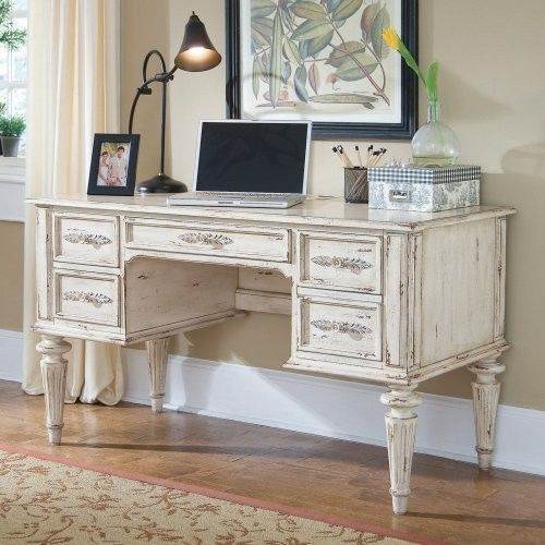 Can A Desk Be
