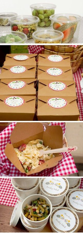 Ideas Para Hacer Bonitos Pic Nic Food Truck Design Food Truck Food