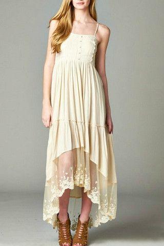Prairie Life Dress – A'Muse Me Boutique