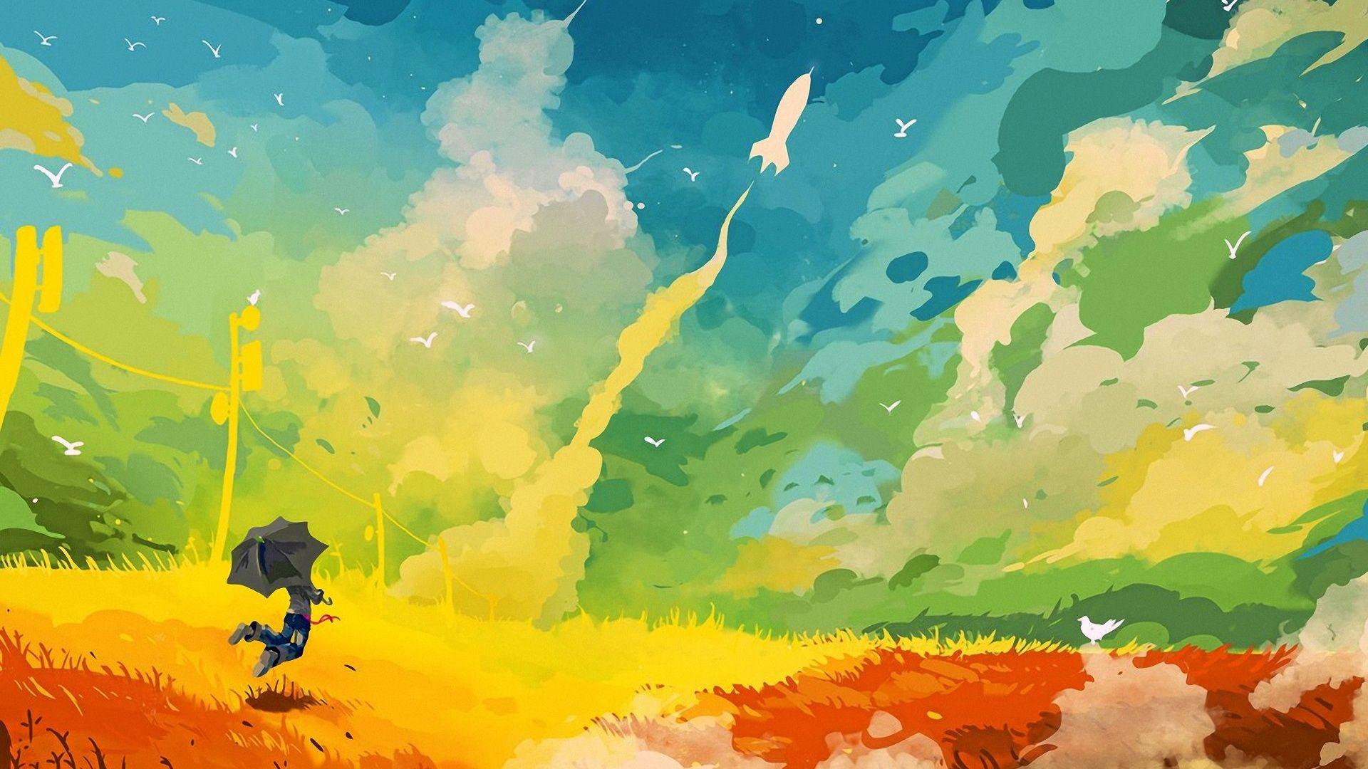 Modern Art Wallpaper For Android For Desktop Wallpaper 1920 x 1080 ...