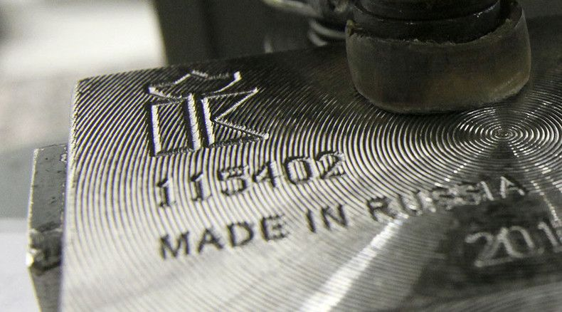 Ruble Will Make Made In Russia A Global Brand World Bank