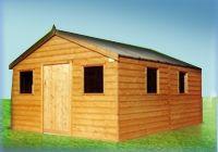 Garden Sheds Limerick c & s sheds is an ireland based garden sheds manufacturing company