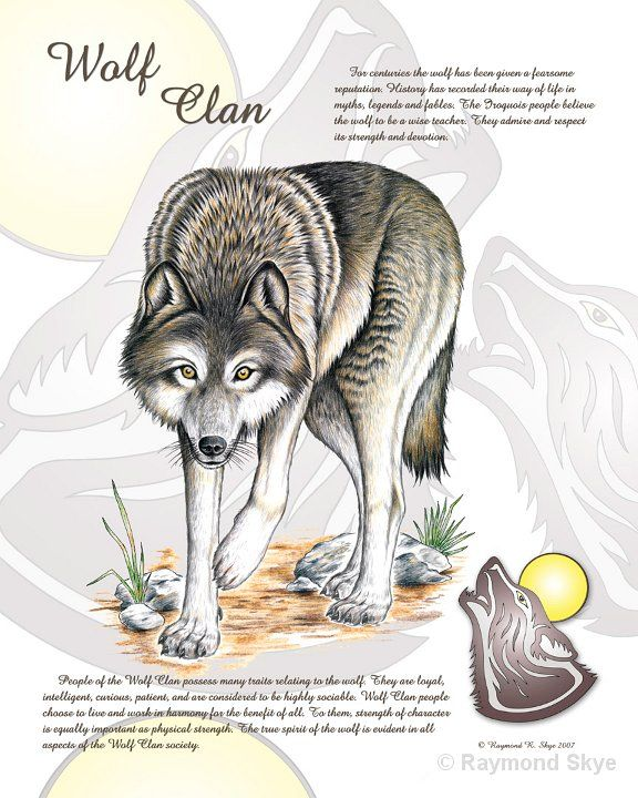 5abed6fe7 skyewampum@hotmail.com Iroquois Artist Wolf Spirit Animal, Indian Symbols,  Woodland Indians