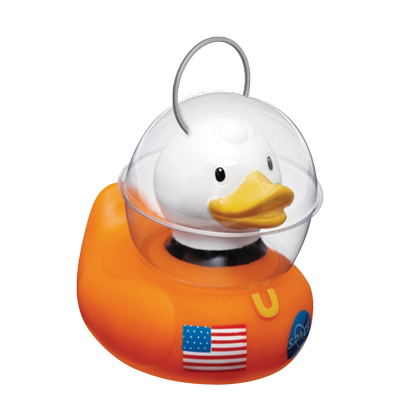 Duck Space