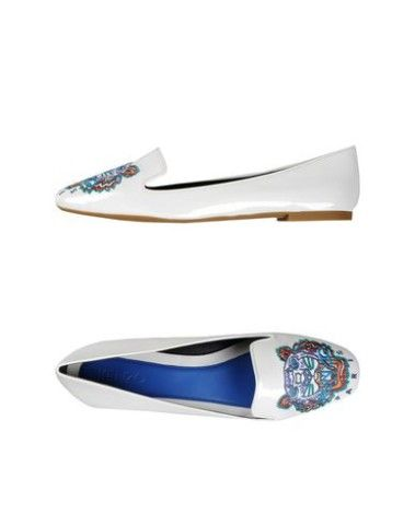 73c960760ca3c Kenzo Moccasins - Women Kenzo Moccasins online on YOOX United States. Find  this Pin and more on Shoes ...