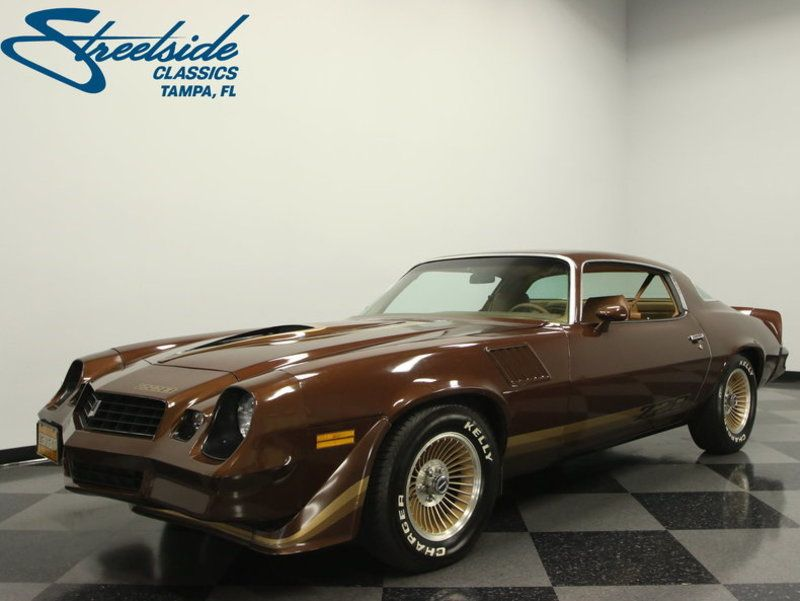 1979 Chevrolet Camaro for sale - Lutz, FL | OldCarOnline.com ...