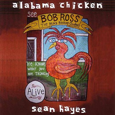 Found Alabama Chicken by Sean Hayes with Shazam, have a listen: http://www.shazam.com/discover/track/63912339