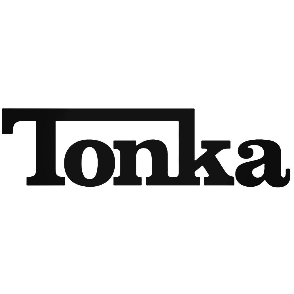 Tonka Decal Sticker Vinyl Decal Stickers Decals Stickers Decals