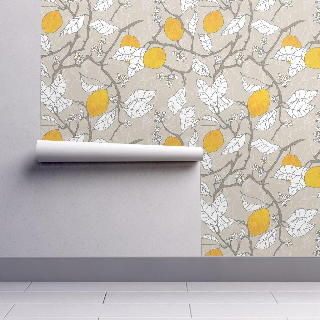 Home Improvement in 2020 Peel, stick wallpaper