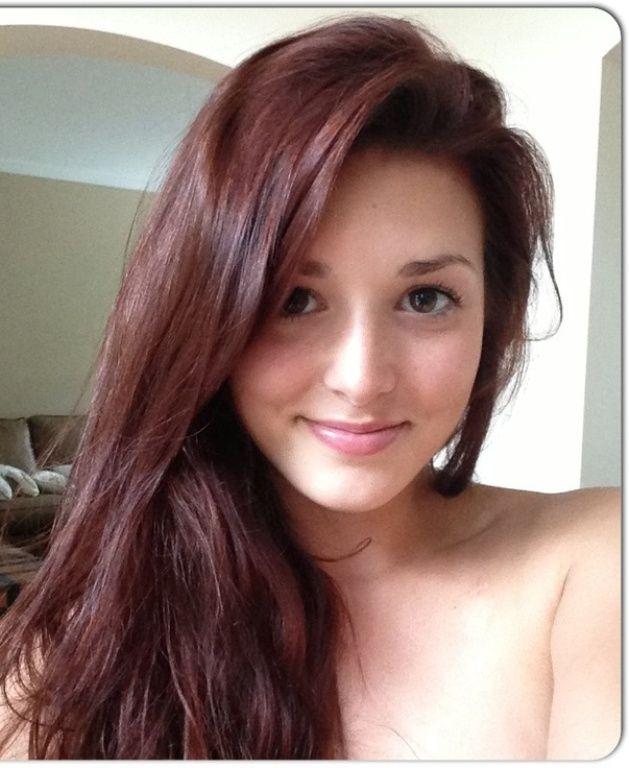 Light Reddish Brown Hair Dye | www.pixshark.com - Images ...