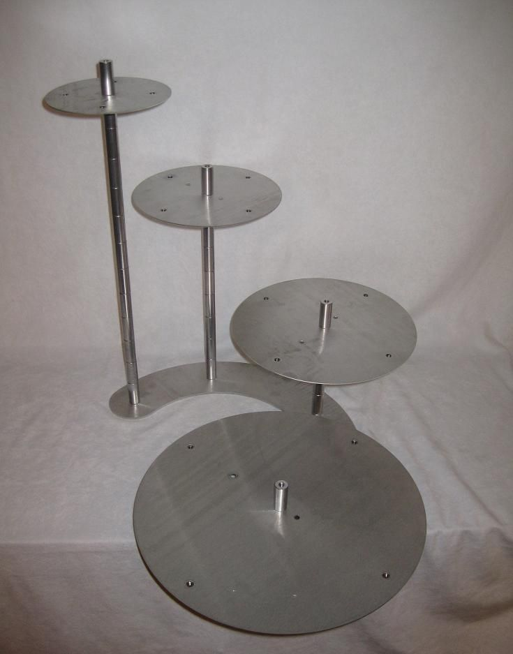 4 tier wedding cake stand uk metal stands for wedding cake wedding cakes 10414