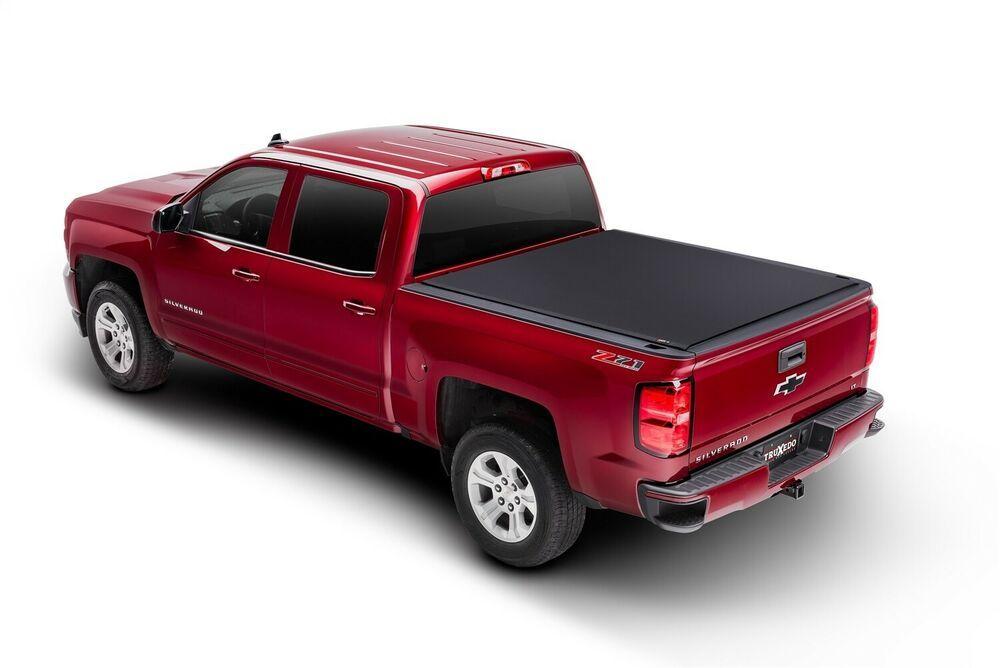 Sponsored Ebay Truxedo 1471601 Pro X15 Tonneau Cover Tonneau Cover Truck Bed Tent Cover