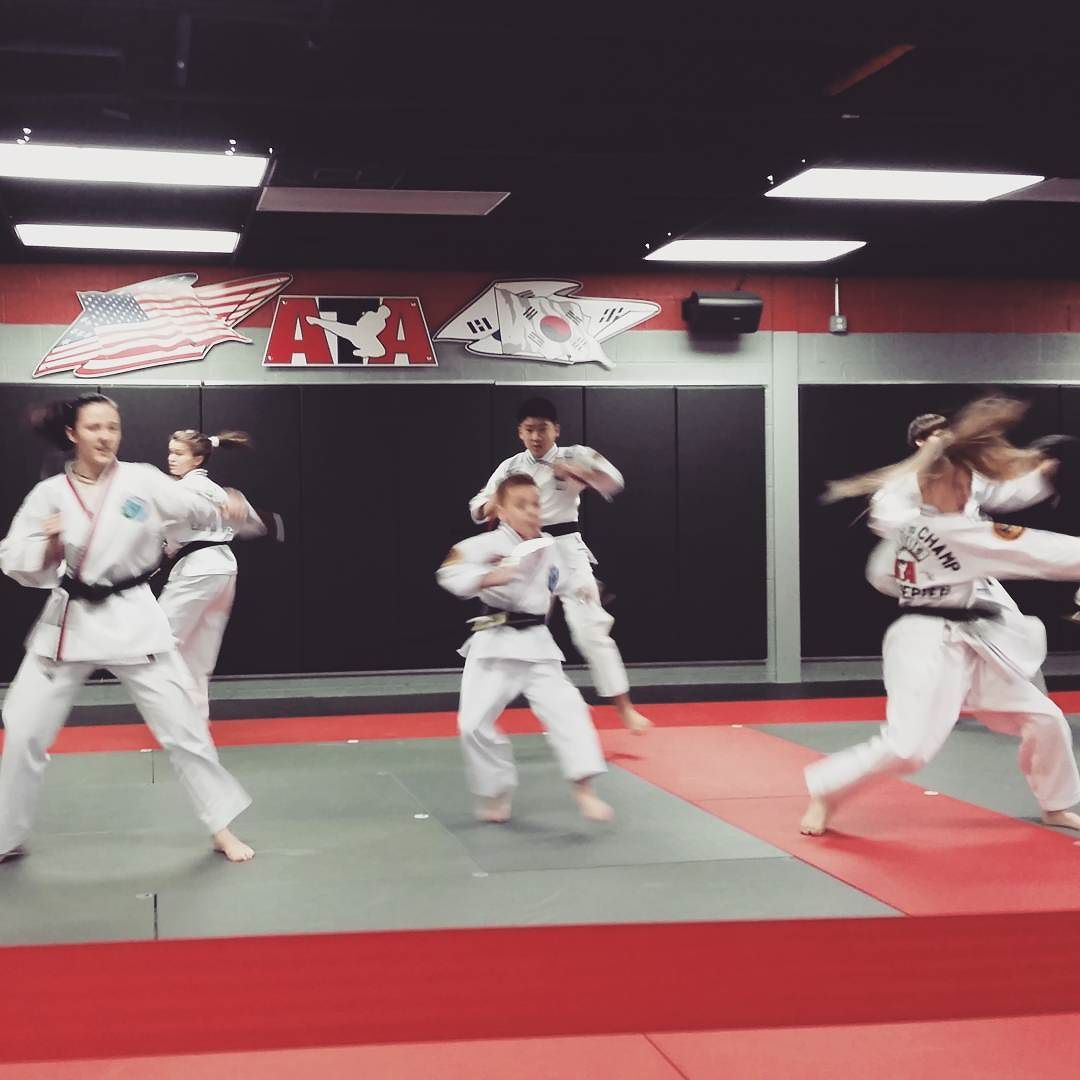Hypertension performs at Tiger Promotion  @triplecrownmartialarts #martialarts #family #skills#honor
