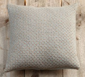 Free Knitting Patterns For Pillows Cushions: Free Knitting Pattern  Sparkle Felted Pillow   Knitty Stuff    ,