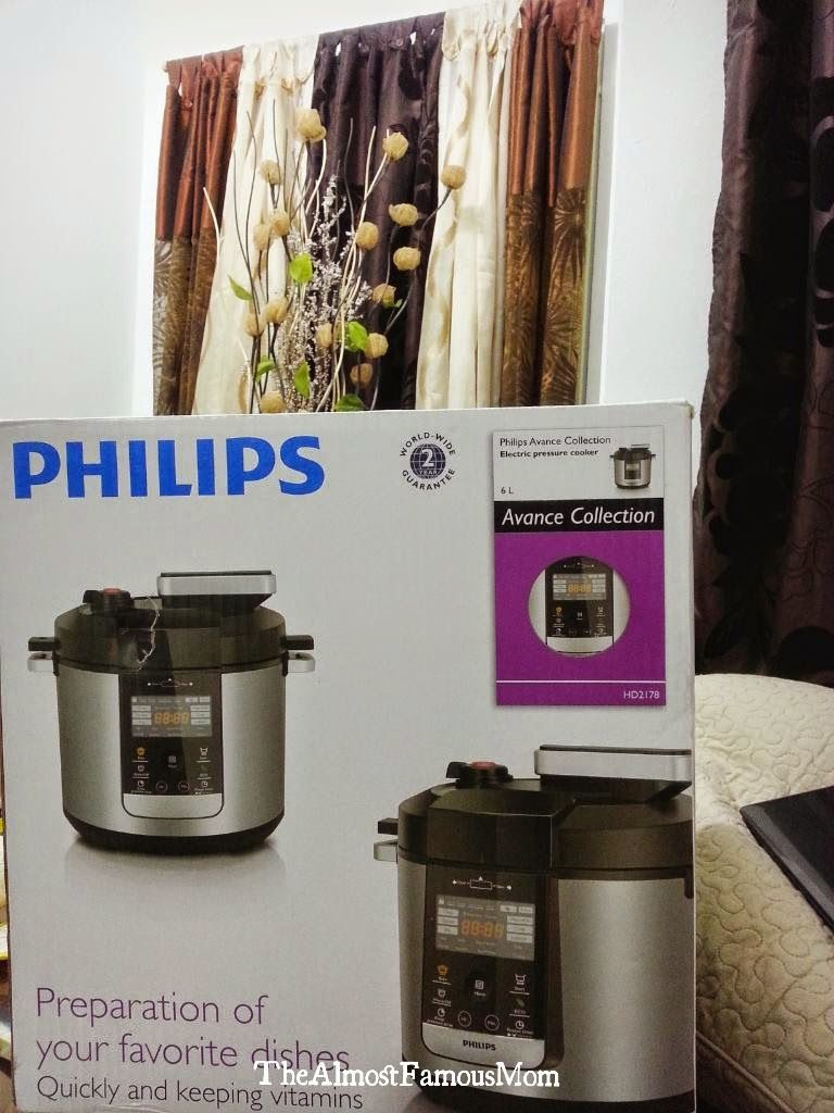 Cooking With Philips Pressure Cooker Chicken Biryani Pressure Cooker Recipes Cooker Pressure Cooker