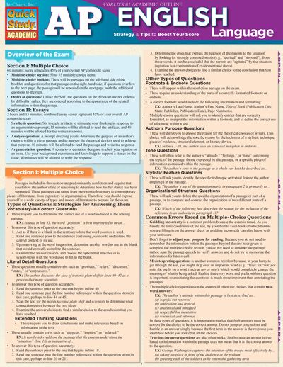 english essay questions and answers