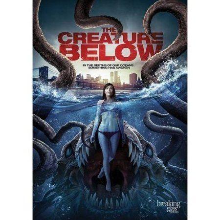 The Creature Below (dvd), Y