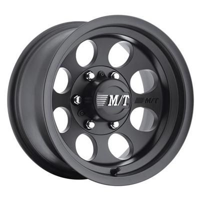 Mickey Thompson Classic Iii 17x9 Wheel With 8 On 6 5 Bolt Pattern