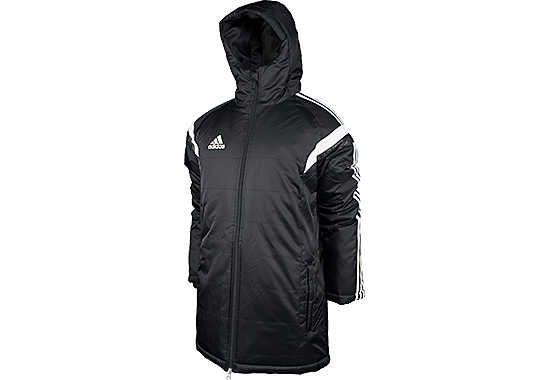 18f90df57f8b adidas Condivo 14 Stadium Jacket Black