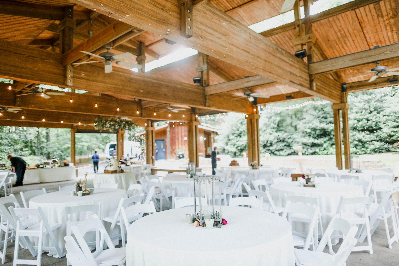 Our pavilion is the perfect spot for our next event. Aldridge ...