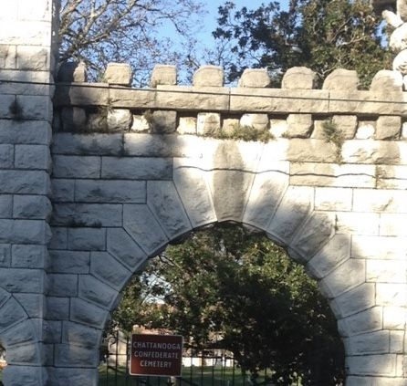 The Stone In The Middle Of The Arch Is Called A Keystone A