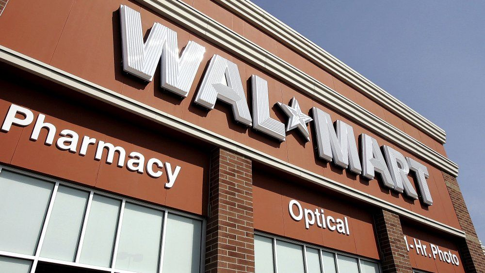 Read this before stepping foot into Walmart again in 2020