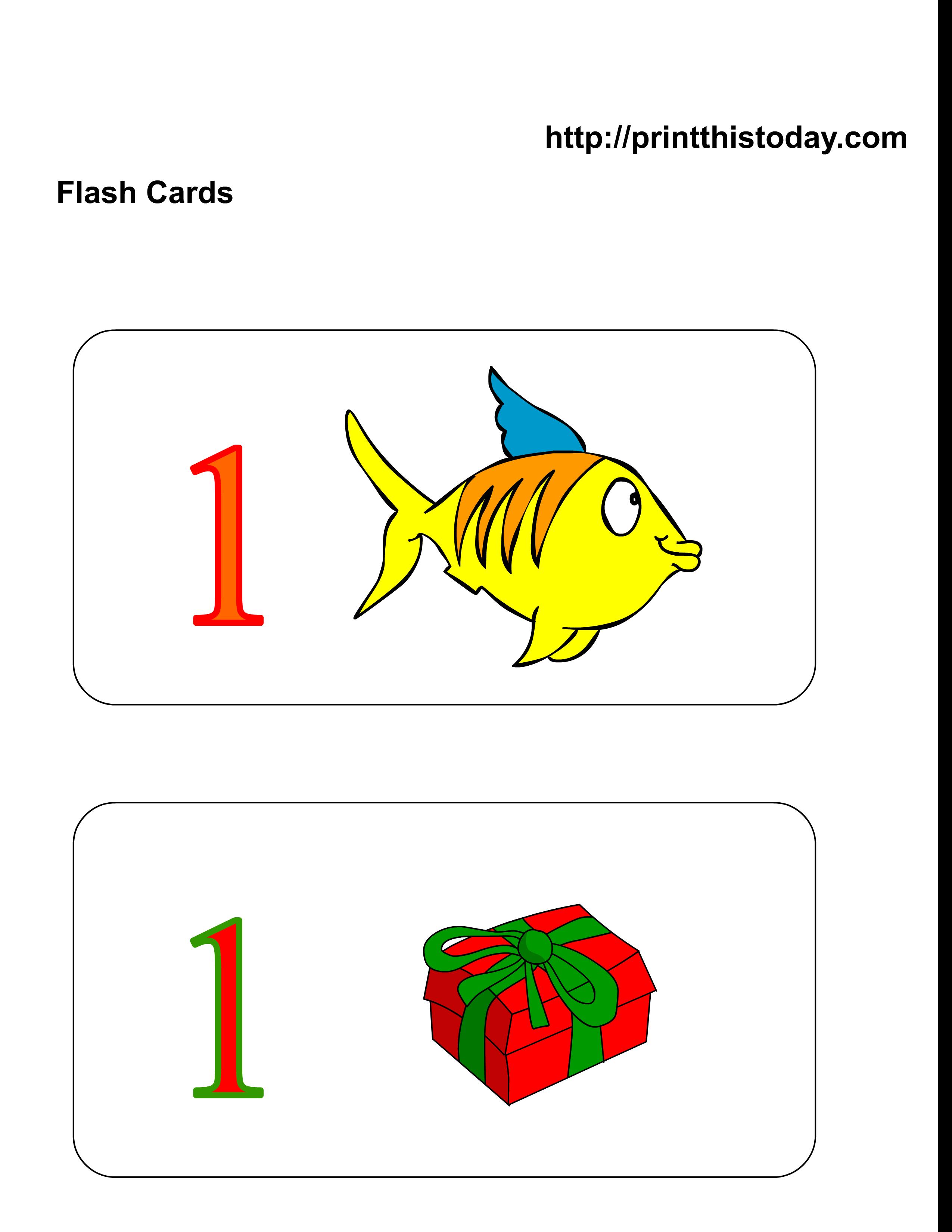 Number one | Számok, számkártyák/Numbers | Pinterest ...