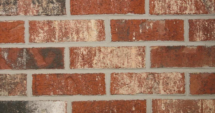 Continental Brick Company Style A40X Claiborne