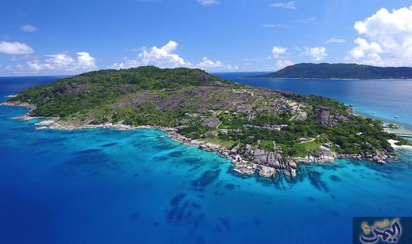 نورث آيلاند الجزيرة الأكثر تميز ا في العالم Island Resort Resort Beach Resorts