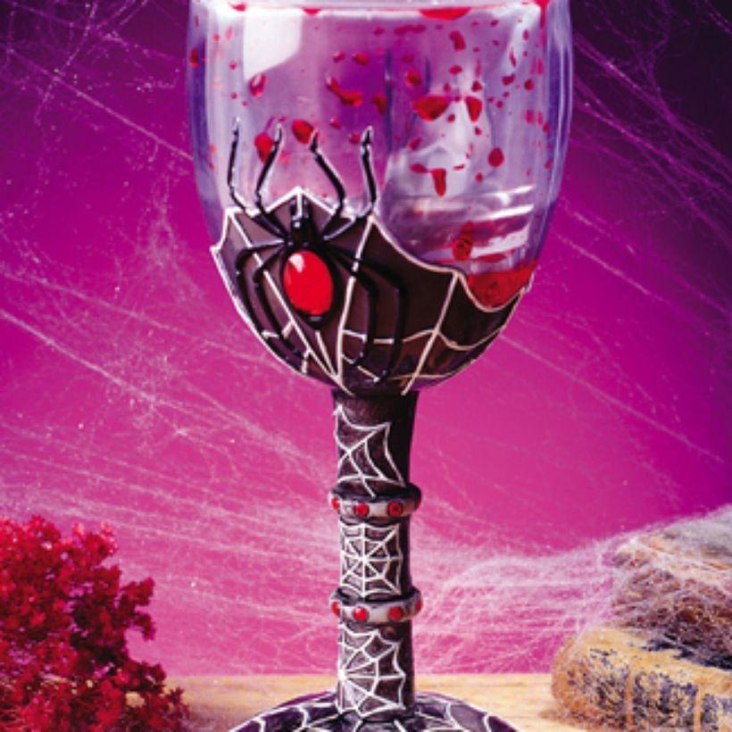 GOBLET BLOODY SPIDER