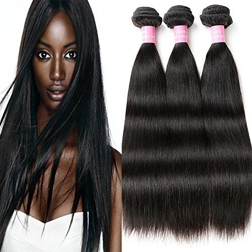 Miss GAGA Straight Peruvian Virgin Hair 100% Human Hair E... https://www.amazon.com/dp/B01NGUN5UL/ref=cm_sw_r_pi_dp_x_MSqRybPSYWMPP 100% Virgin Human Hair, No Shedding, No Tangles. Unprocessed Virgin Human Hair Has a Longer Lifespan Than Any Other Type Of Hair. Contact me: WhatsAPP +00 8618339061223