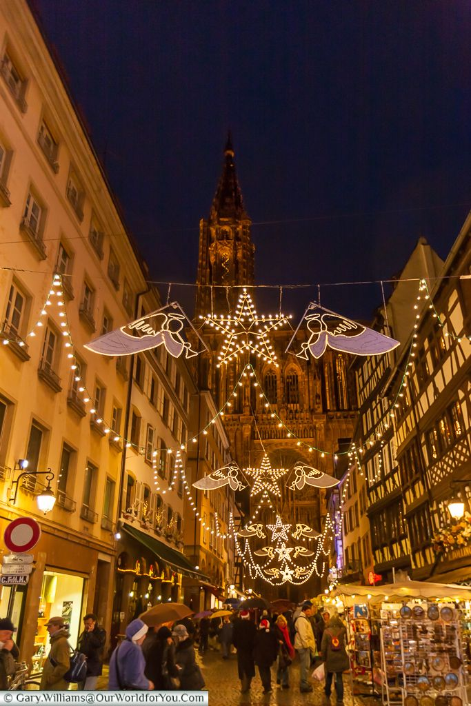 An Alsatian Christmas experience Christmas in europe