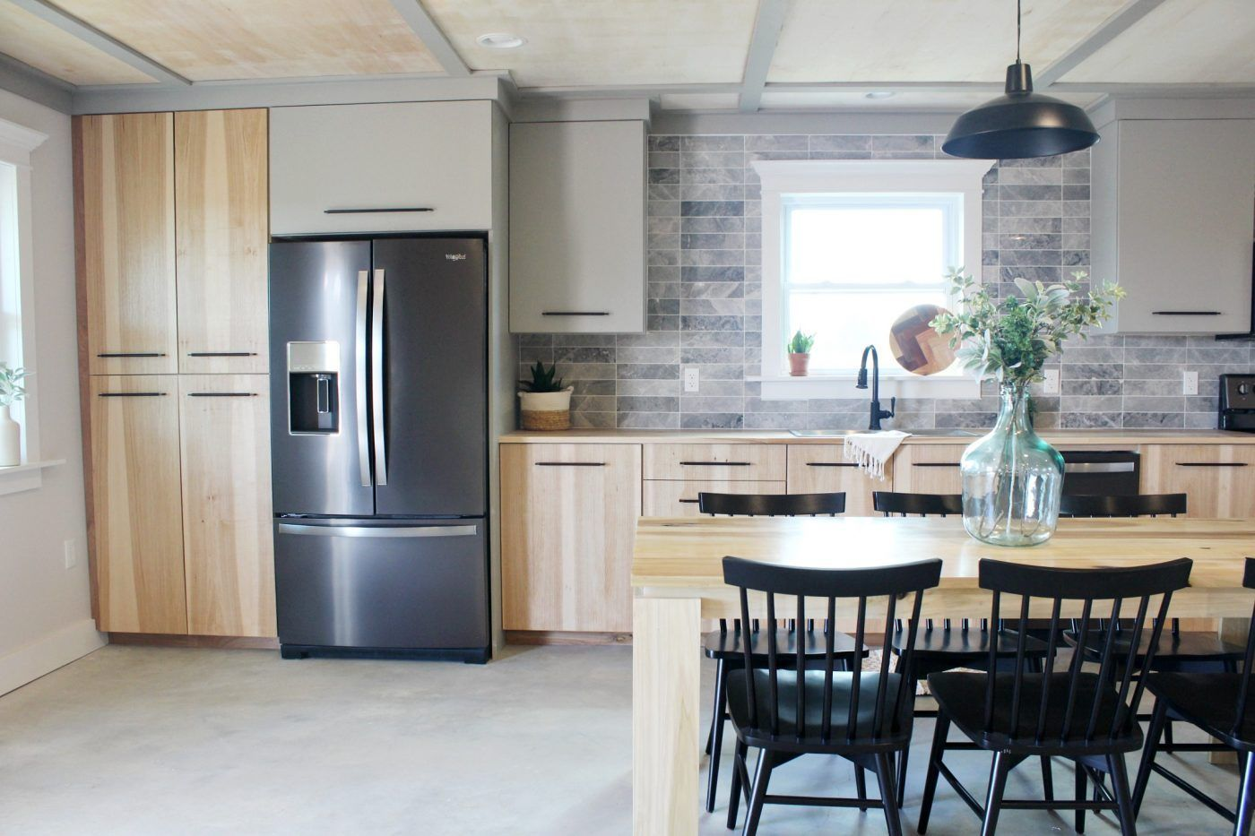 Diy Kitchen Cabinets Made From Only Plywood In 2020 Kitchen Cabinet Styles Diy Kitchen Cabinets Diy Kitchen Cabinets Build