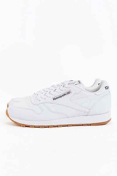 Reebok Classic Leather Gumsole Sneaker