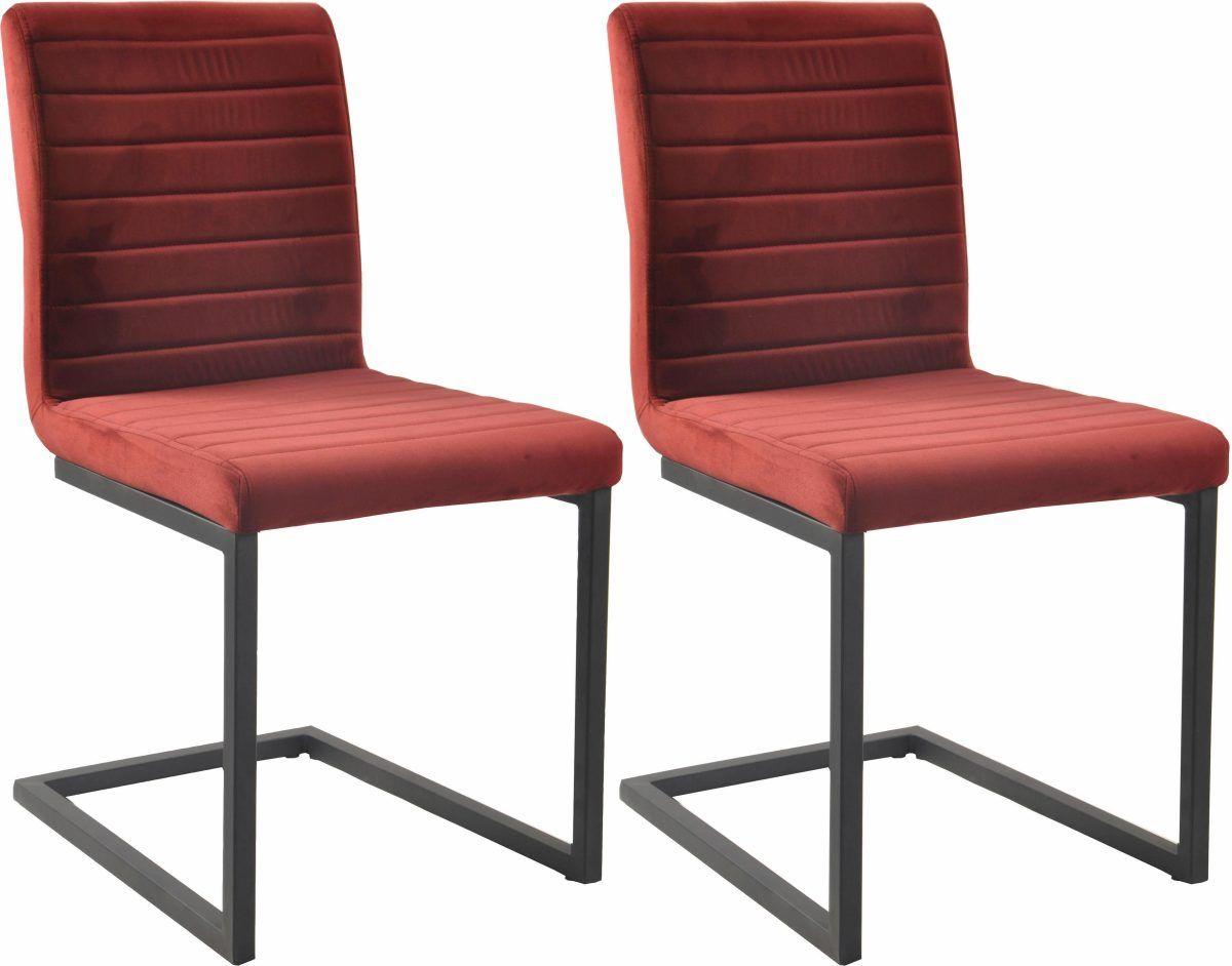 SIT Freischwinger rot, »2432«, SIT-Möbel Jetzt bestellen unter ...