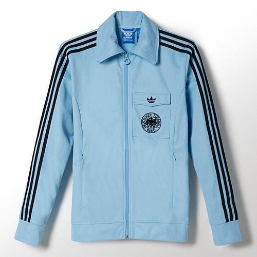 Adidas Men's Germany Track Jacket 2XL #adidas #BasicJacket Top rated seller
