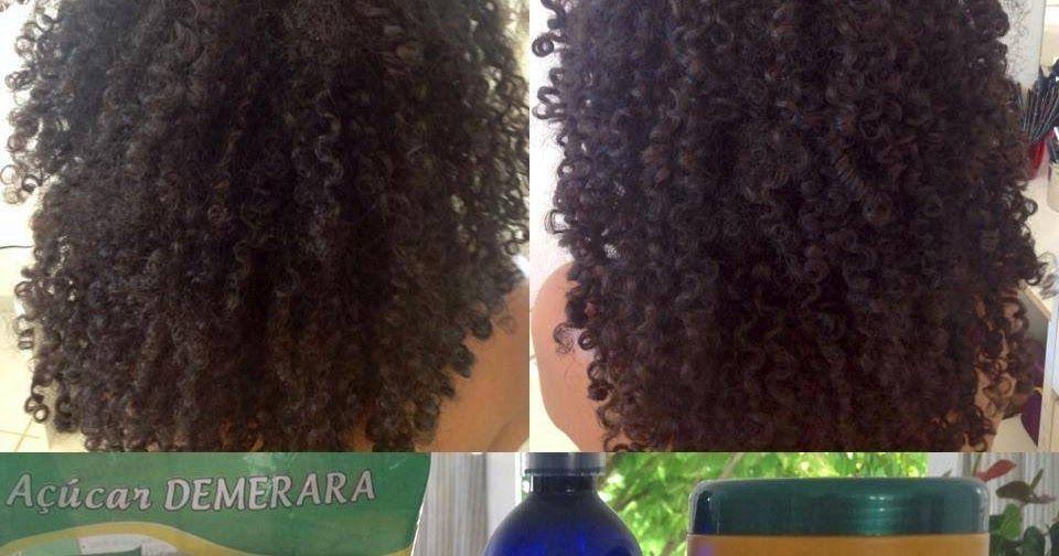 Naturalmente Cacheada: Receita Milagrosa para cabelo extremamente Ressecados.