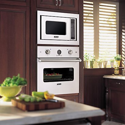 Custom Convection Microwave Oven Vmoc In 12 Exclusive Finishes Viking Range Corporation