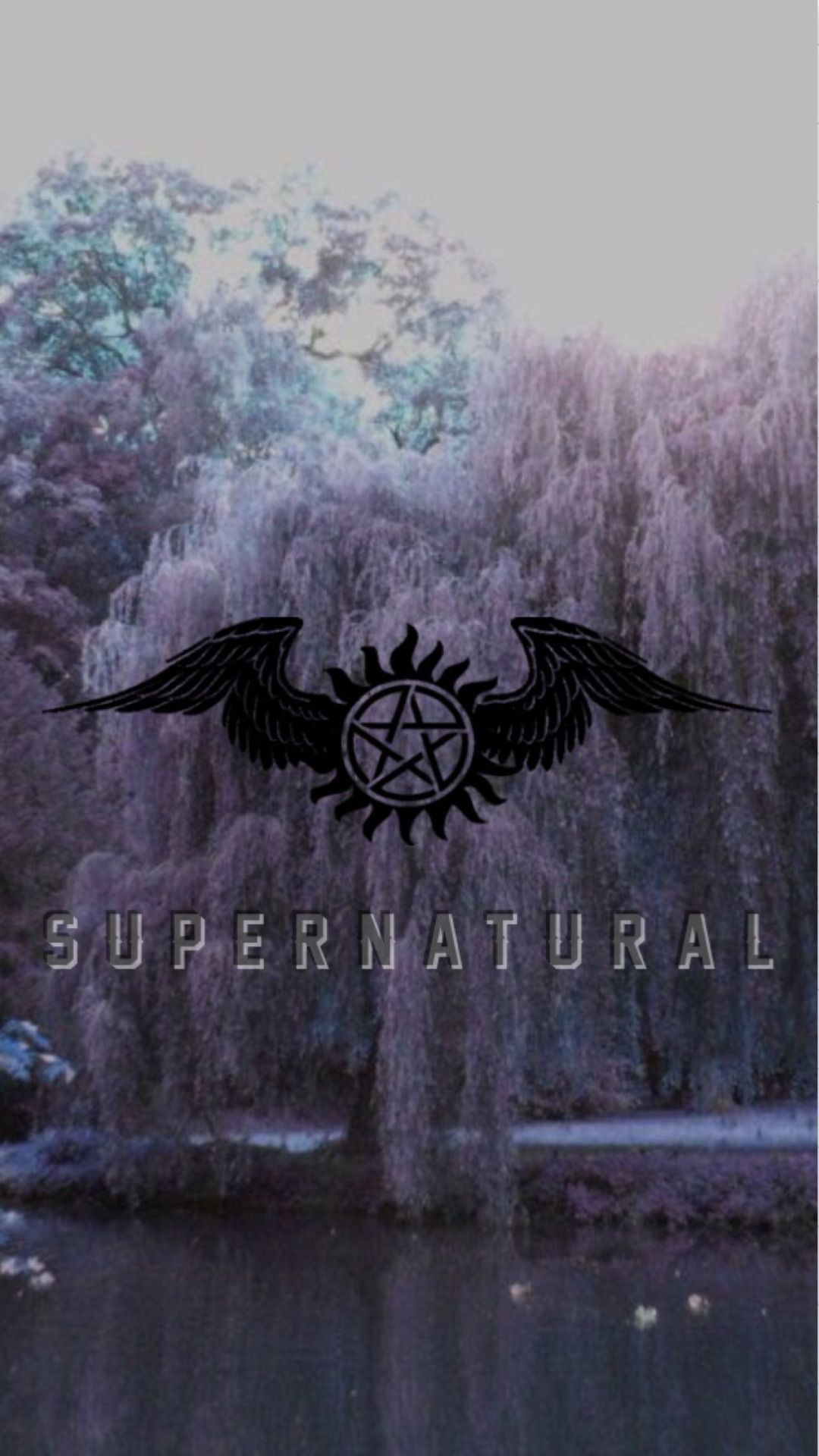 supernatural wallpapers Tumblr Supernatural wallpaper