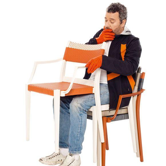 Un maestro del diseño: Philippe Starck