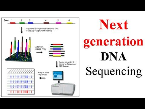 Illumina Sequencing Technology - YouTube   medical ... Next Generation Sequencing Machine