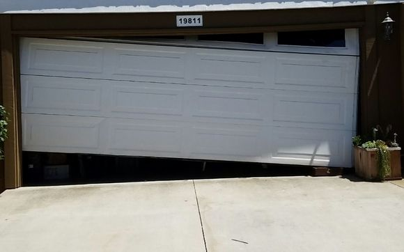 Garage Door Repair Long Beach, CA