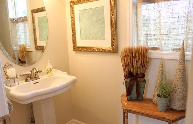 Favorite Paint Colors: bathroom   \