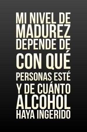 El Alcohol Frases Frases Geniales Y Frases Ingeniosas