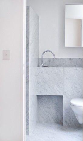 Épinglé par Lucia Slappendel sur Bathrooms Pinterest Salle de